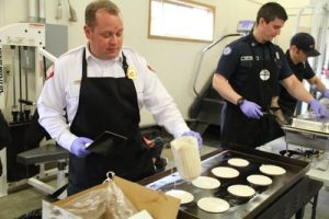 Tulalip Bay Fire Department hosts first annual LeRoy Fryberg Sr. Pancake Breakfast - March 25th, 2018