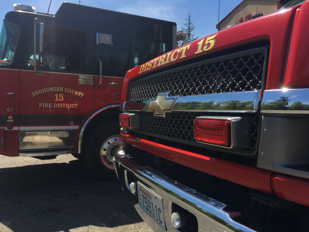 Fire District 15 wants a boost in EMS funds - October 22, 2014