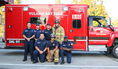 What you need to know about the Tulalip Bay Fire Department Emergency Services Levy - October 22, 2014